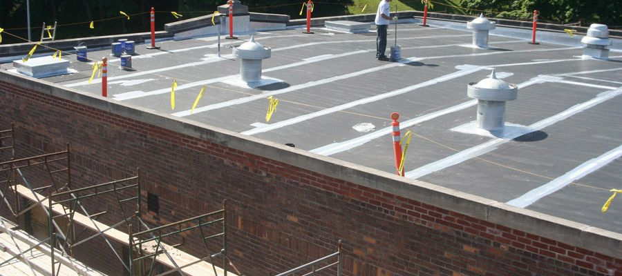 Flat Roof Systems